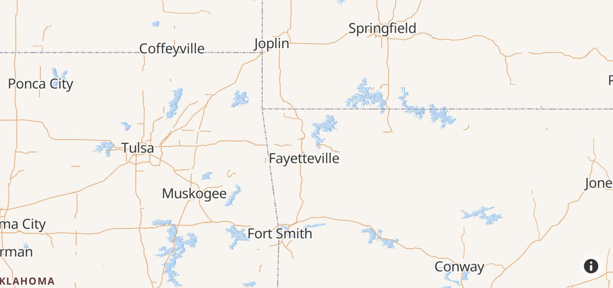 Cox Outage in Springdale, Washington County, Arkansas ...