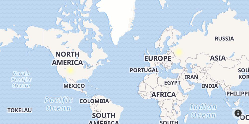 Pinterest Down? Service Status, Map, Problems History