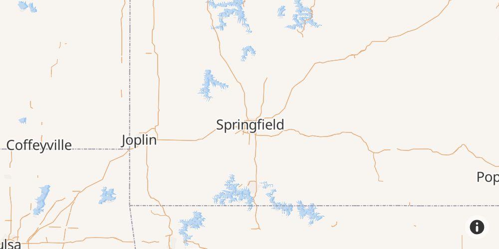 Mediacom Outage in Springfield, Greene County, Missouri