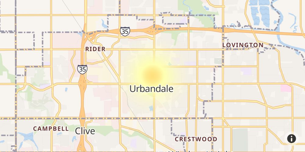 Mediacom Outage in Coralville, Johnson County, Iowa - Outage ...