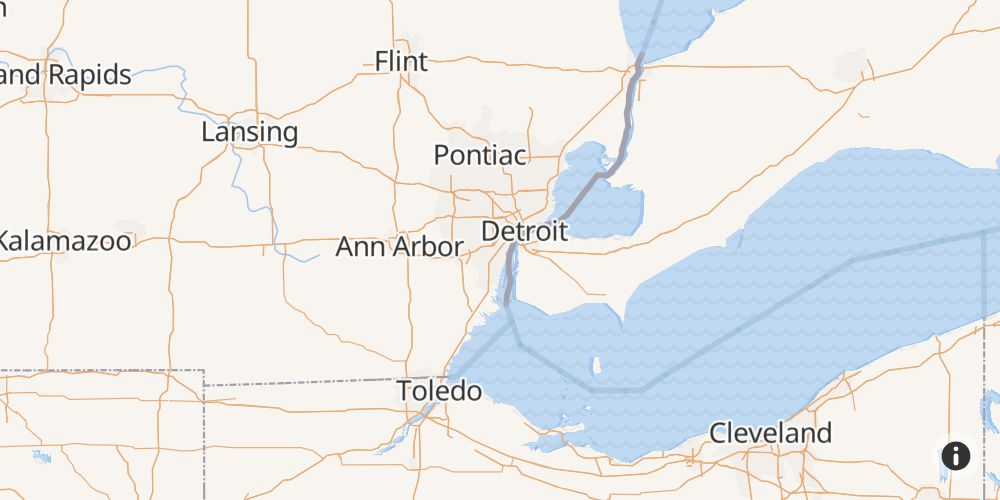 DTE Energy Outage in Lincoln Park, Wayne County, Michigan ...