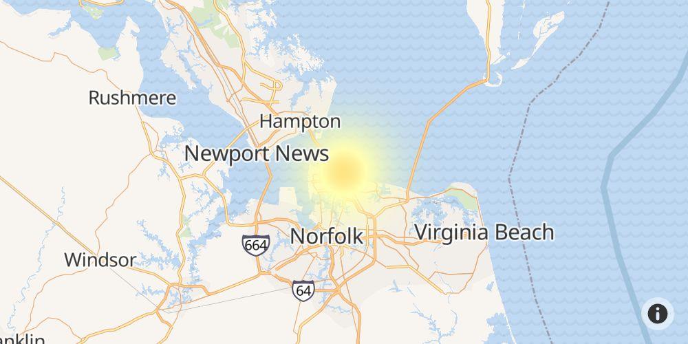 Atlantic broadband miami beach outage