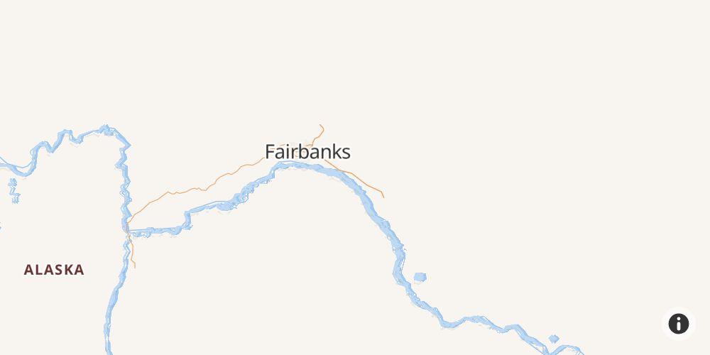 GCI Down in North Pole, Fairbanks North Star Borough, Alaska ...