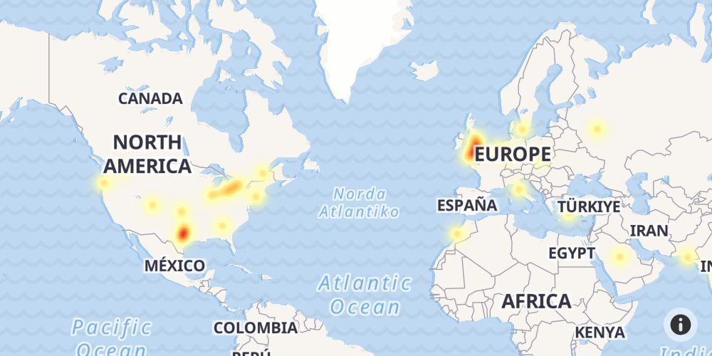 Why Does Roblox Keep Crashing 2020 Ipad Roblox Down Service Status Map Problems History Outage Report