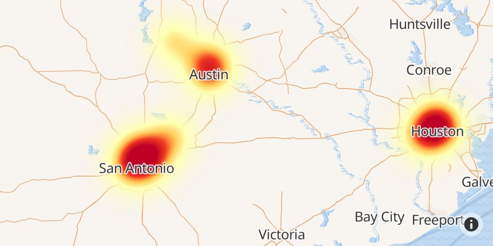 Spectrum Outage Charlotte