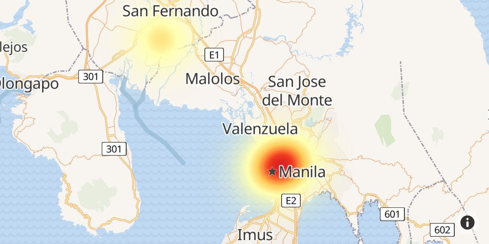 Globe Telecom Outage: Service Down and Not Working - Outage