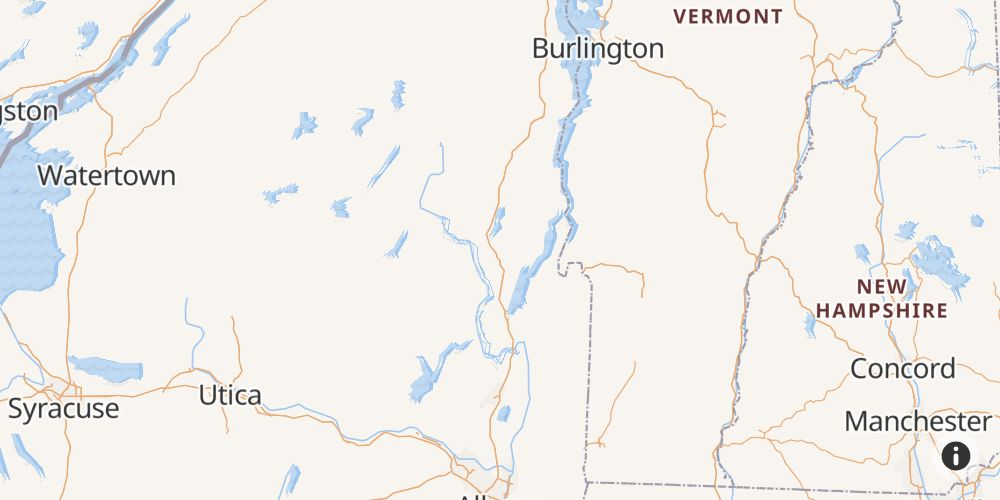 National Grid US Outage in Brant Lake, Warren County, New ...